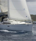Beneteau 37 Road Town Tortola British Virgin Islands