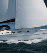 Beneteau Cyclades 43.3 Road Town Tortola British Virgin Islands