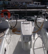 Beneteau 50 Road Town Tortola British Virgin Islands