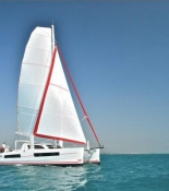 Catana 47 Jolly Antigua Antigua and Barbuda