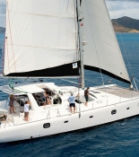 VOYAGE 600 Frenchmans Cay Tortola British Virgin Islands