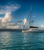 VOYAGE 500 Frenchmans Cay Tortola British Virgin Islands
