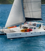 Voyage 520  Frenchmans Cay Tortola British Virgin Islands
