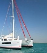 Catana 47 Custom Plaisance du Marin Le Marin Martinique