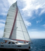 Catana 50 Carbon Infusion Plaisance du Marin Le Marin Martinique