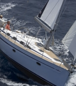 Bavaria 40 whitsunday Queensland Australia