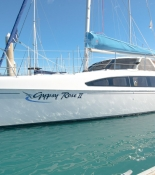Seawind 1160 whitsunday Queensland Australia