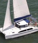 Seawind 1000 whitsunday Queensland Australia