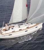 Bavaria 36 Cruiser Kardamena Kos Greece