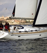 Bavaria 50 Cruiser Lavrio Attica Greece