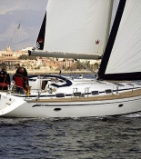 Bavaria 50 Cruiser Alimos Attica Greece