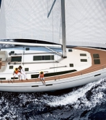 Bavaria 51Cruiser Kontokali Corfu Greece